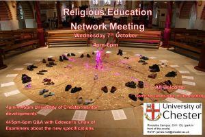 RE Mentor meeting