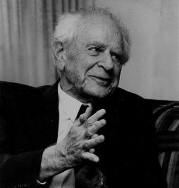 Karl-Popper